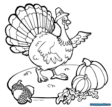 Charlie Brown Thanksgiving Coloring Pages 42 Thankgiving 6