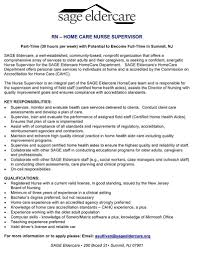Home Health Aide Job Description For Resume Home Care Aide Supervisor Job Description And In Home Care 30