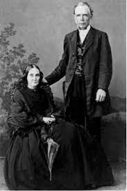 Cornucopia Magazine The life of Martha Riggs as a Missionary wife and  mother in the 19th Century Ottoman