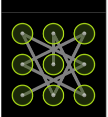 Phone Pattern Lock Interesting How To Unlock Android Phone Lock Pattern Without Factory Reset