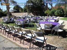 table linen al in san fernando valley table and chair als in santa clarita tents tables