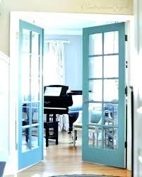 dining room french doors office. Office French Doors Interior For Home . Dining Room N