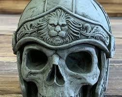 <b>Garden skull</b> | Etsy