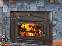 New Breckwell Pellet Stove Fireplace Insert On CustomFireplace Pellet Stove Fireplace Insert