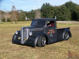 Street Rod Trucks - All Collector CarsAll Collector Cars