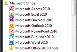Word Excel Powerpoint Onenote Outlook Access Publisher