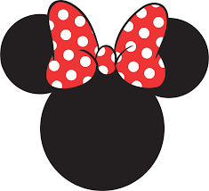 Minnie Mouse Mickey Mouse Donald Duck Clip art - minnie mouse png download  - 2446*2225 - Free Transparent Minnie Mouse png Download. - Clip Art Library