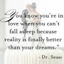 You Know You Re In Love When Quotes Adorable You Know You're In Love When You Can't Fall Asleep Because Reality