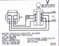 help wiring furnas style drum switch to 9 sb w westinghouse motor lathe wiring 4 terminal motor jpg