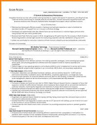 Bunch Ideas Of Instructional Technology Specialist Resume Sample