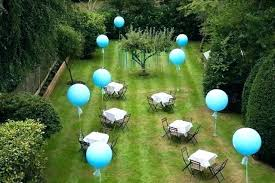 backyard decorating ideas for parties interest images on outdoor party decorations yard a budget