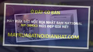 Máy rửa bát nội địa nhật bản giá cực rẻ tại Hà Nội - Hải Phòng - Posts