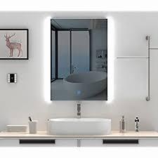 bathroom led lighting kits. Bathroom Led Lighting Kits With Amazon Exp Lighted Mirror Beautiful Vanity Of 29