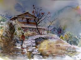 tag chinese landscape painting techniques for watercolor pdf