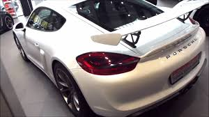 2018 porsche 718 cayman gt4. plain porsche 2017 porsche 718 cayman gt4 38 381 hp  see also playlist on 2018 porsche cayman gt4 a