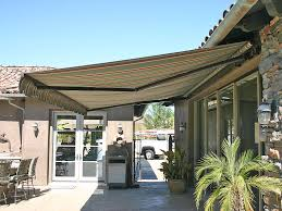 Elite Heavy Duty Retractable Patio Awning Retractable Awnings For Decks And Patios