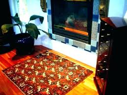 fireplace carpets fireproof hearth rug cool rugs fire resistant for flame