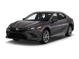 2018 Toyota Camry for Sale in Lawrence, KS - Crown Toyota of Lawrence