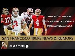 Sf Running Back Depth Chart 49ers Mailbag Khalil Mack Trade Alfred Morris Running