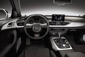 The Sport Wagon Enthusiast : Audi A6 Avant (C7)