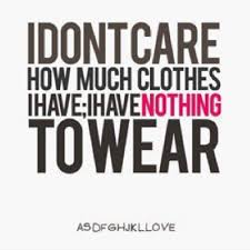 Clothes Quotes Best Clothes Quotes