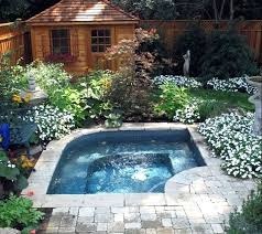 in ground hot tubs in the ground hot tubs beautiful garden above ground hot tubs reviews