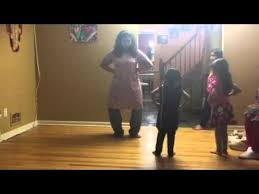 vish prasad ayana dance day 1 1 youtube