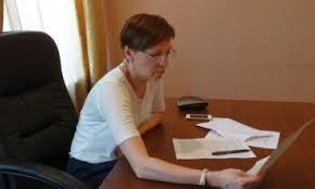 Контрольный департамент администрации главы Прикамья возглавил  Зампред правительства Прикамья Абдуллина получила выговор