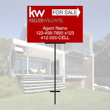 12 x 18 aluminum signs faces directional sign on metal t bar