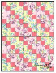Simple Baby Quilt Tutorial Easy Baby Strip Quilt Tutorial Baby ... & Best 25 Beginners Quilt Ideas Only On Pinterest Beginner Quilting Quilting  For Beginners And Beginner Quilt Adamdwight.com