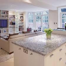 family room kitchen designs. family open-plan kitchen room designs e