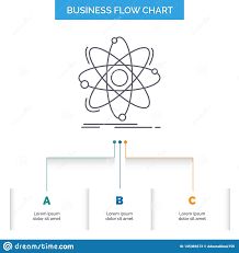 Physics Chart Paper Atom Science Chemistry Physics Nuclear Business Flow