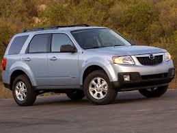 MAZDA Tribute specs - 2008, 2009, 2010, 2011 - autoevolution