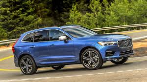 2018 volvo crossover. simple 2018 2018 volvo xc60 review  intended volvo crossover i