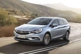 Jetzt opel astra kombi bei mobile.de kaufen. Opel Startet Produktion Von Astra Sports Tourer