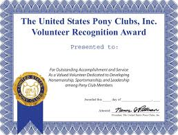 Volunteer Certificate 10 Volunteer Certificates Of Appreciation Rapic Design