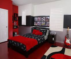 boys black bedroom furniture. view in gallery black and red teen bedroom with an industrial edgy style boys furniture u