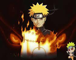 Wallpaper Naruto, Uzumaki Naruto ...
