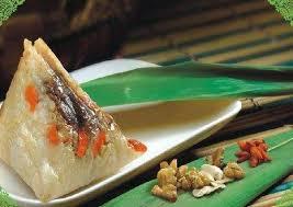 嘉興五芳齋粽子主要品種有哪些?上海五芳齋官網
