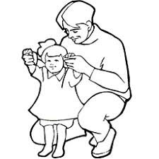 Small Picture Top 20 Free Printable Fathers Day Coloring Pages Online