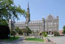 how to write the georgetown university essays  how to tackle the georgetown university 2014 15 essays · the ultimate guide to applying to georgetown