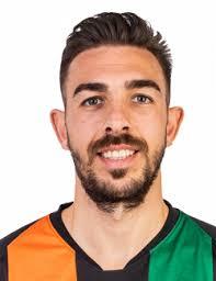 Player: Antonio Marino