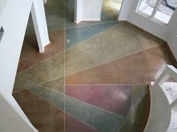 Unique Concrete Floor Design Polished Artistic Surfaces Inc Indianapolis In Inspiration Decorating