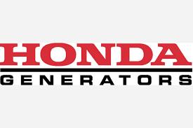 honda power equipment logo vector. honda generators logo power equipment vector o