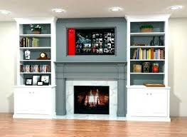 fireplace with bookcases fireplace shelving custom built in shelves built in bookcases around fireplace built ins