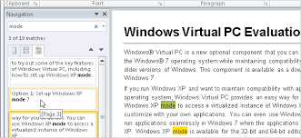 Learn How To Use The Navigation Pane In Microsoft Word