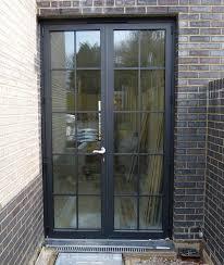 image result for crittall doors grey uk windows doors throughout aluminium french patio doors