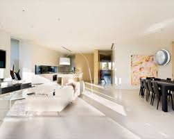 Modern Penthouse Apartment Interior Design Walsh Street Penthouse By Robert Mills Architects Home Design Inspiration