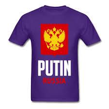 Buy Designer T Shirts In Bulk Vladimir Putin Tshirt New Brands Russia Patriotic Flag T Shirts For Men Wholesale Customized Tshirt Red Black Cccp T Shirts