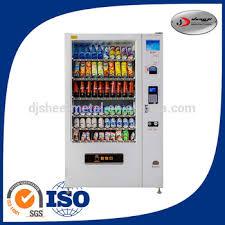 Coffee Vending Machine Nescafe Price Custom Factory Price Custom Cash Function Nescafe Coffee Vending Machine